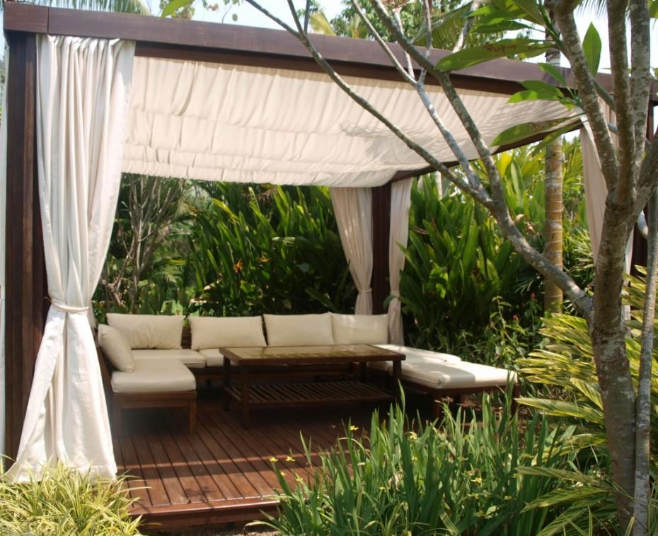 backyard canopy relaxing rest TNRFTPT