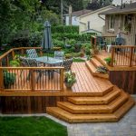 Ways to determine the best made backyard decks