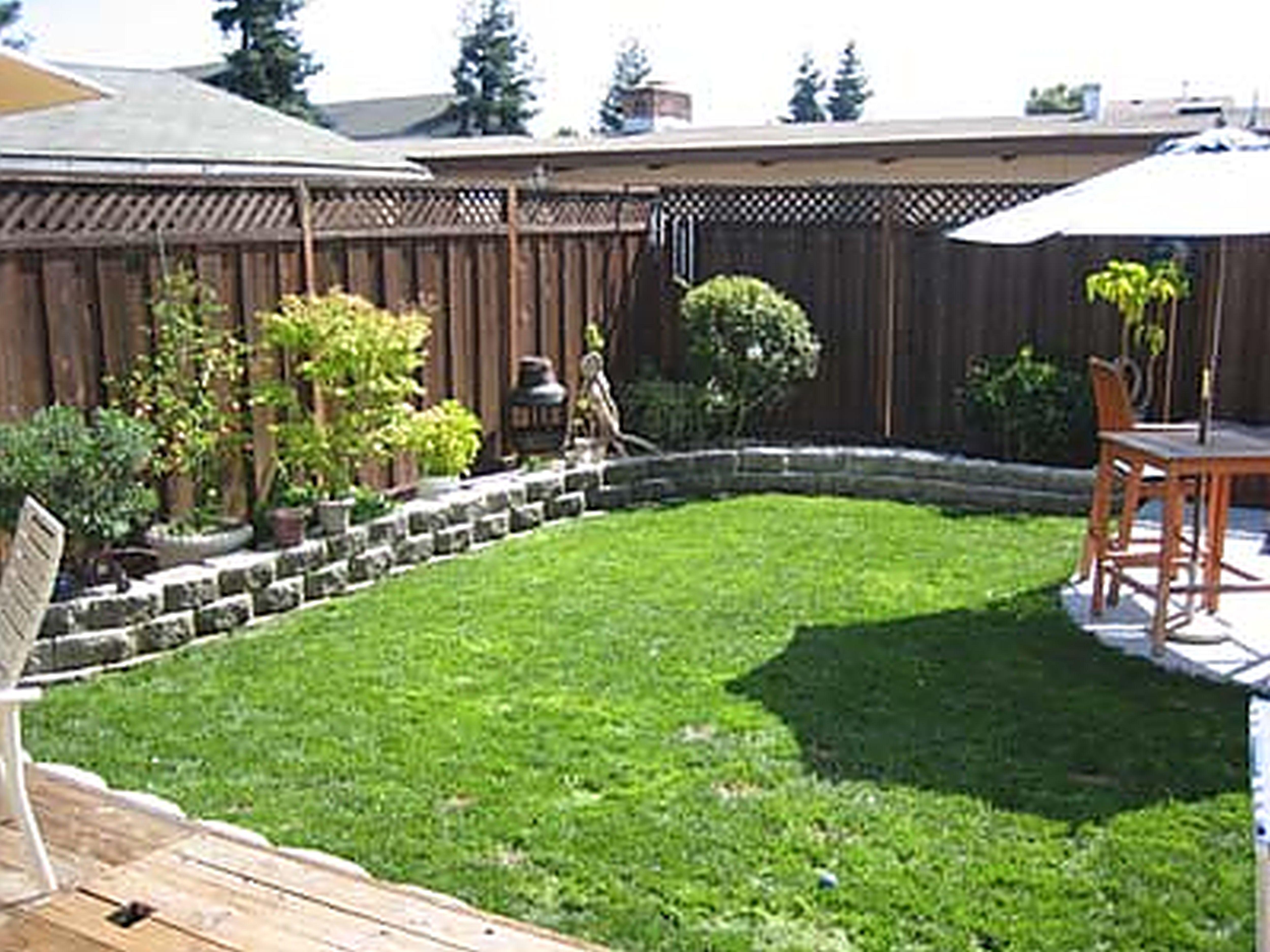 backyard design ideas small backyard landscaping ideas do myself HCPDNPC