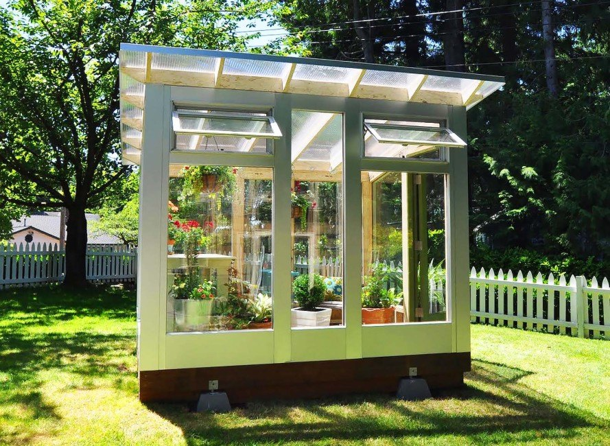 backyard greenhouse architecture RJEQZEQ