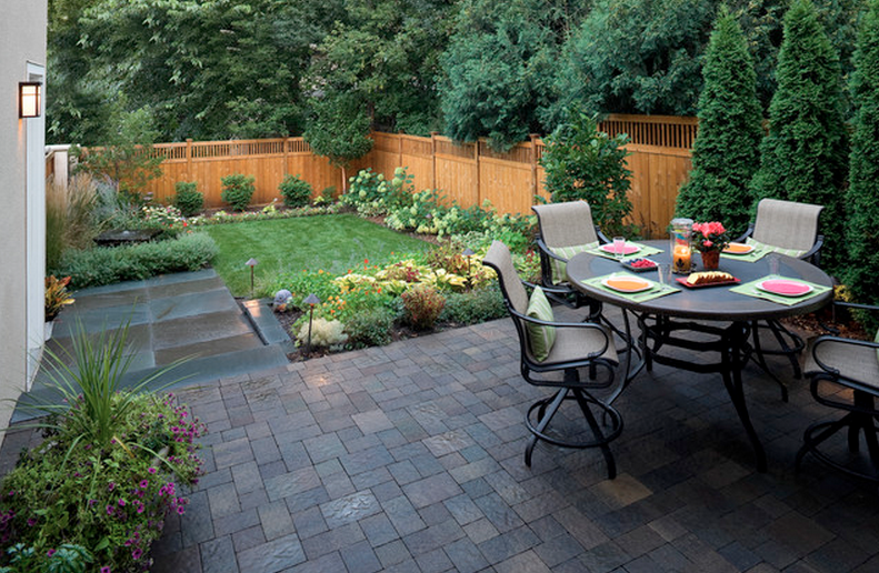 Putting your Backyard to use with Great Backyard Ideas