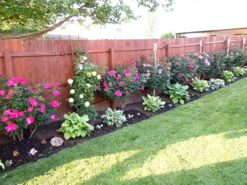 backyard landscape ideas fresh and beautiful backyard landscaping ideas 33 MPZXZCB
