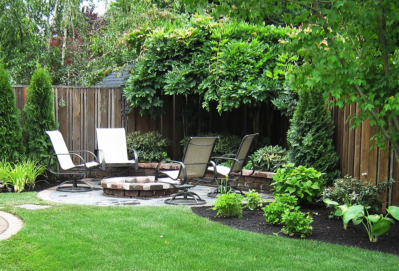 Factors to consider when it comes to backyard landscaping
