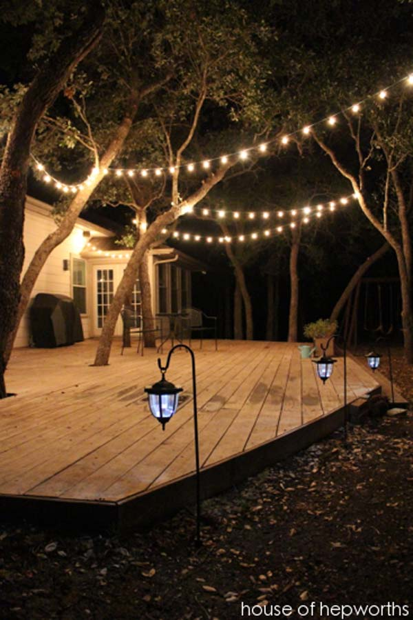backyard lights paito-yard-lighting-summer-14 POLPCXG