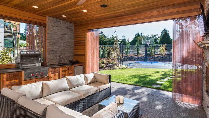 backyard patio ideas backyard-patio BVWUWVC