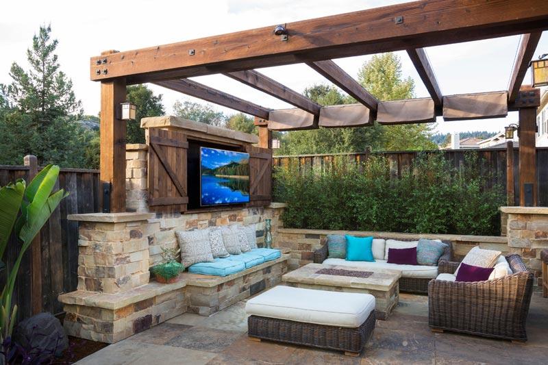backyard patio ideas outside patio ideas best outside patio ideas outdoor decor images backyard DVEANIP