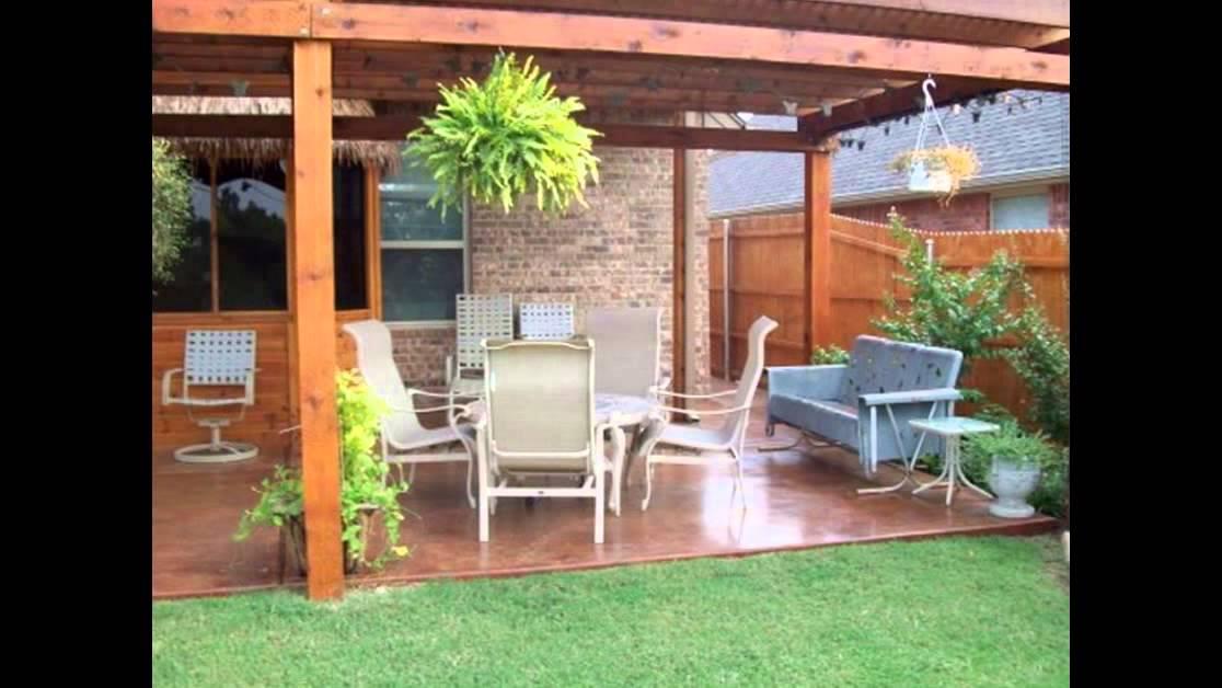 backyard patio ideas | patio ideas for backyard | small backyard patio UMXEUKG