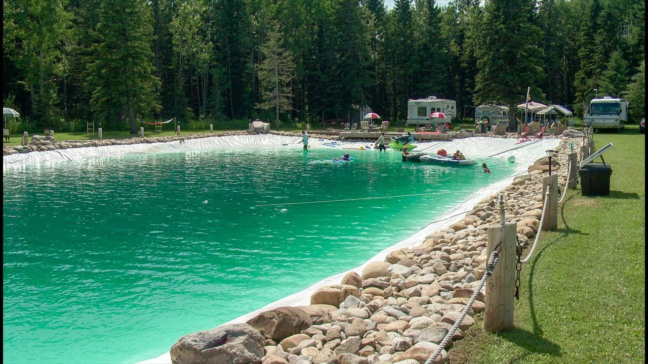 backyard pools 1,200,000 litre backyard pool JVRBMCA