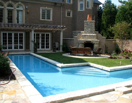 backyard pools make your backyard the backyard your friends and family are all talking XMEMWNU
