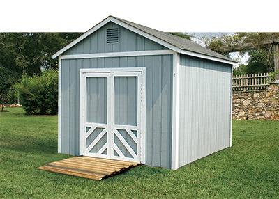 backyard shed wood sheds GOPWIEO