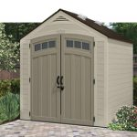 Add Functionality to your Backyard by Having Backyard Storage Sheds for your Home