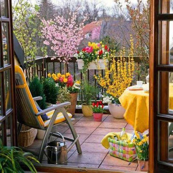 balcony garden ideas small balcony garden design small garden ideas: beautiful renovations for  patio RFRDMUI
