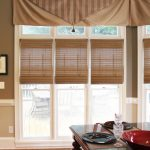 Care and maintenance of the bamboo roman shades