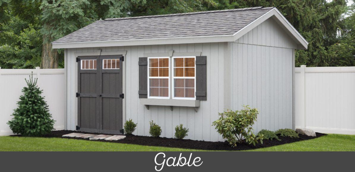 barn sheds gable shed by weaver barn OXJDOKY