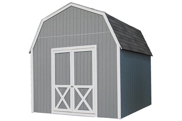 barn sheds gambrel barns WNOJBGM