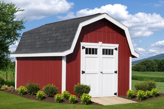 Having Barn Sheds will Serve you in many purposes