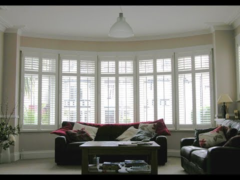 bay window blinds blinds bay windows at home