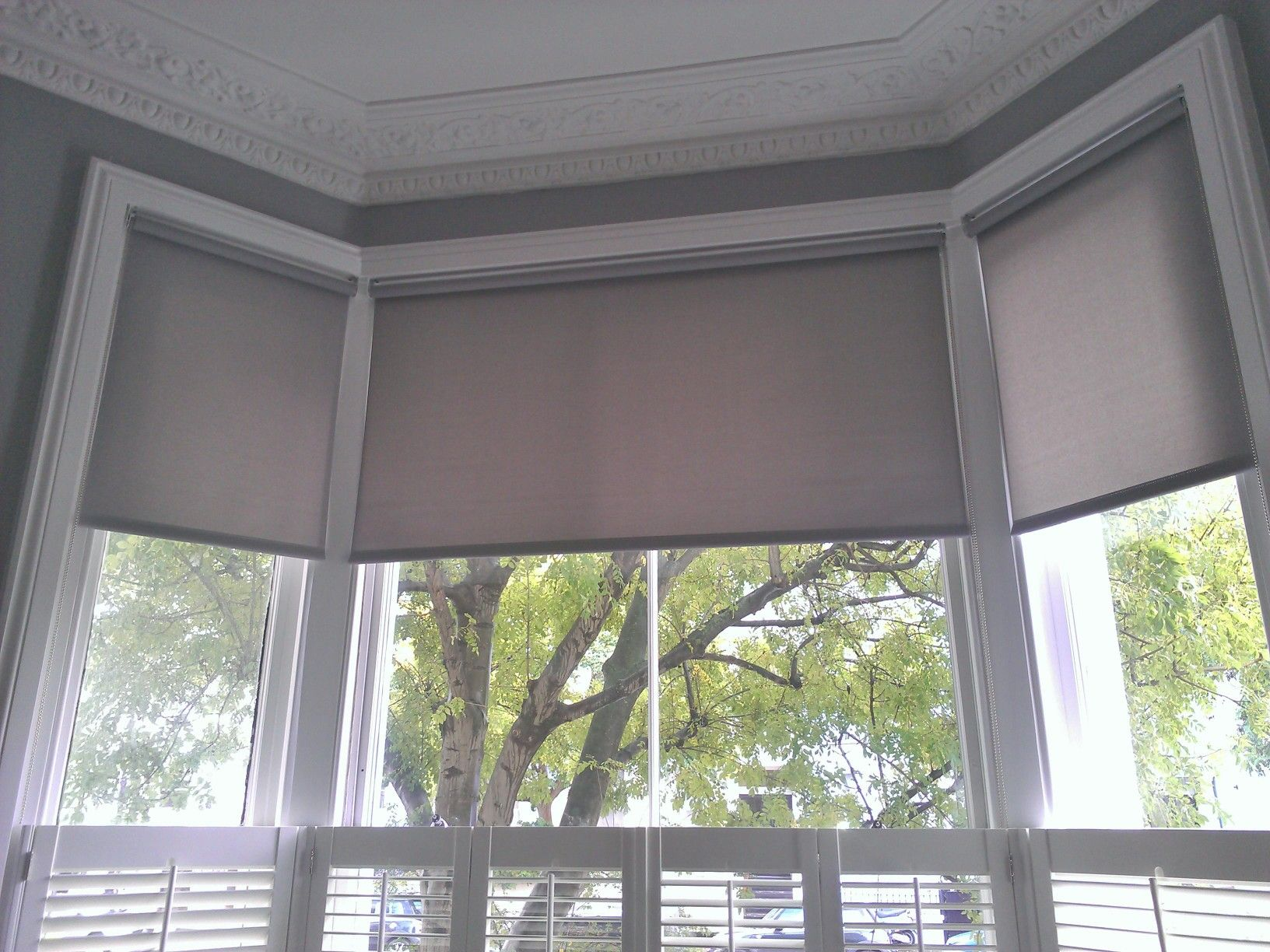 bay window blinds more ideas below: diy bay windows exterior ideas nook bay windows seat SJRBSYZ