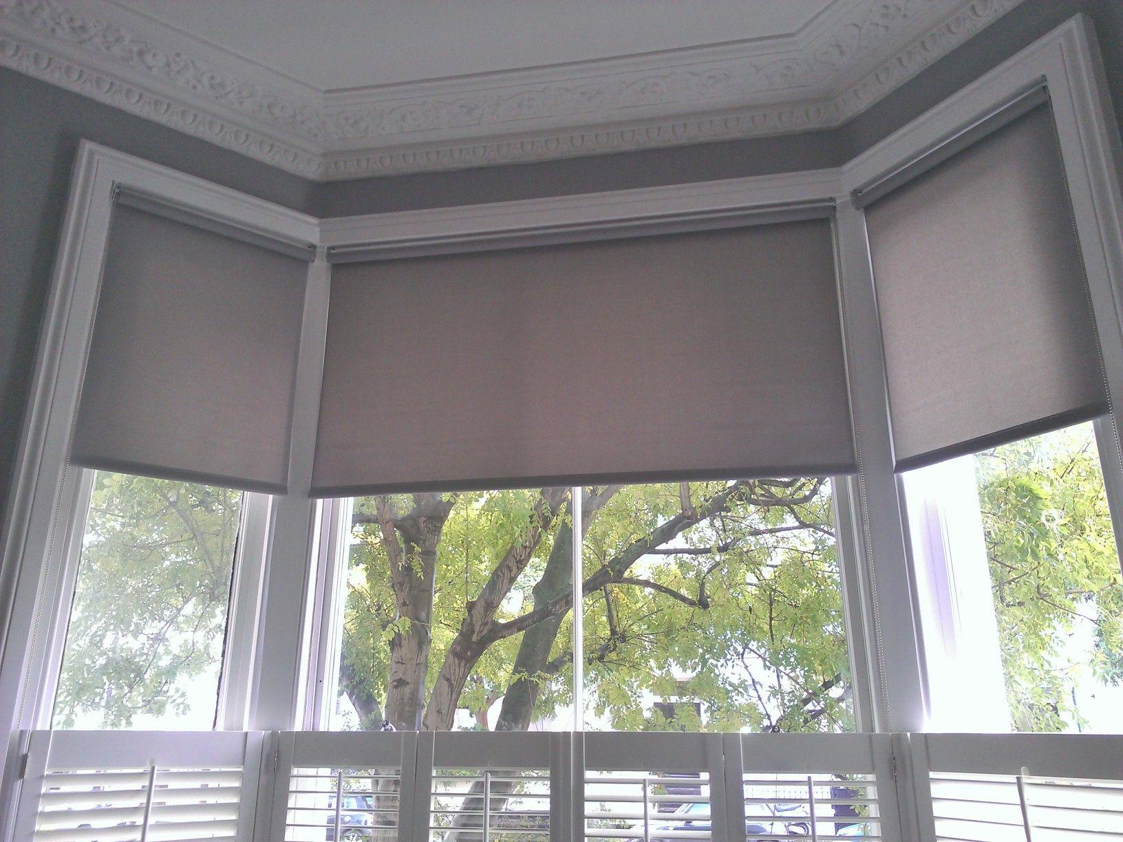 bay window blinds more ideas below: diy bay windows exterior ideas nook bay windows seat SJRBSYZ