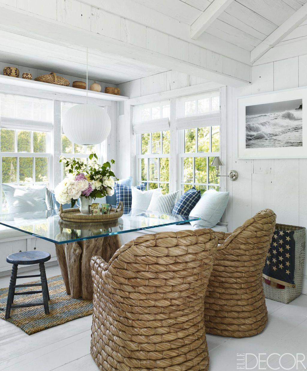 Decoration items for a Beach house décor