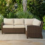 Patio Sectional – Adding Style to your Garden