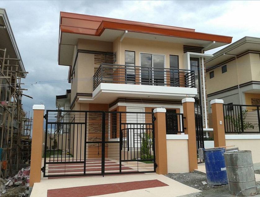 beautiful house designs are you looking for the 2 storey house? here are some most JVLPMEE