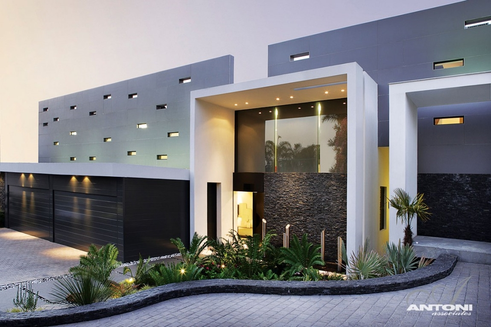 beautiful house designs beautiful front facade as part of modern house design YCQLUOY