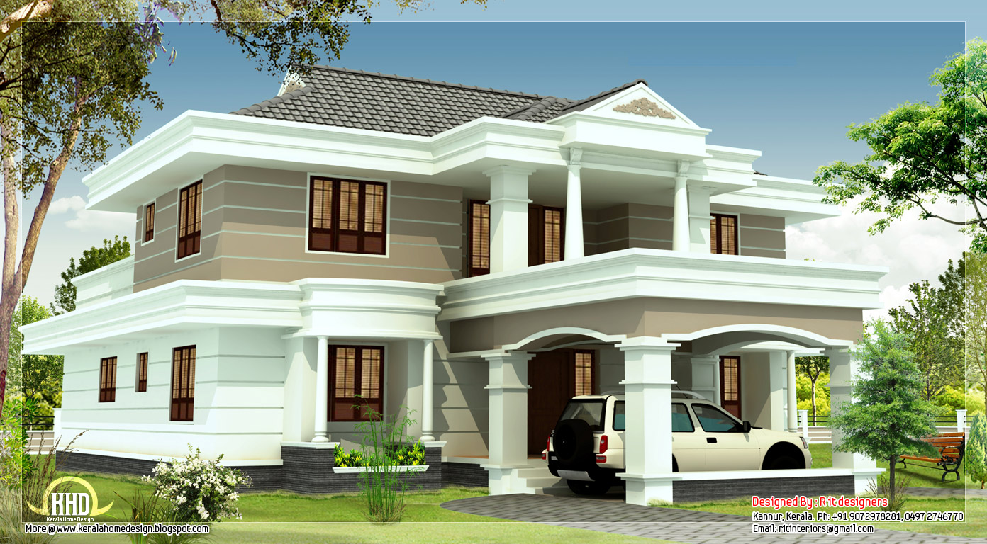 beautiful house designs beautiful house elevation XBDYZCD