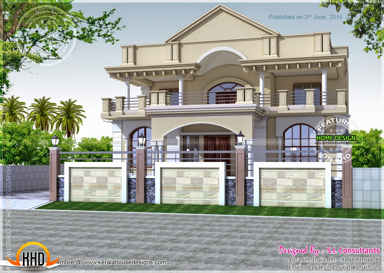 beautiful house designs exterior exterior house designs indian style home design plans dot to GXAXGSW