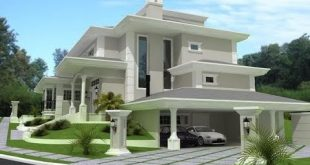 beautiful house designs ideas 2017/2018 AROVRNK
