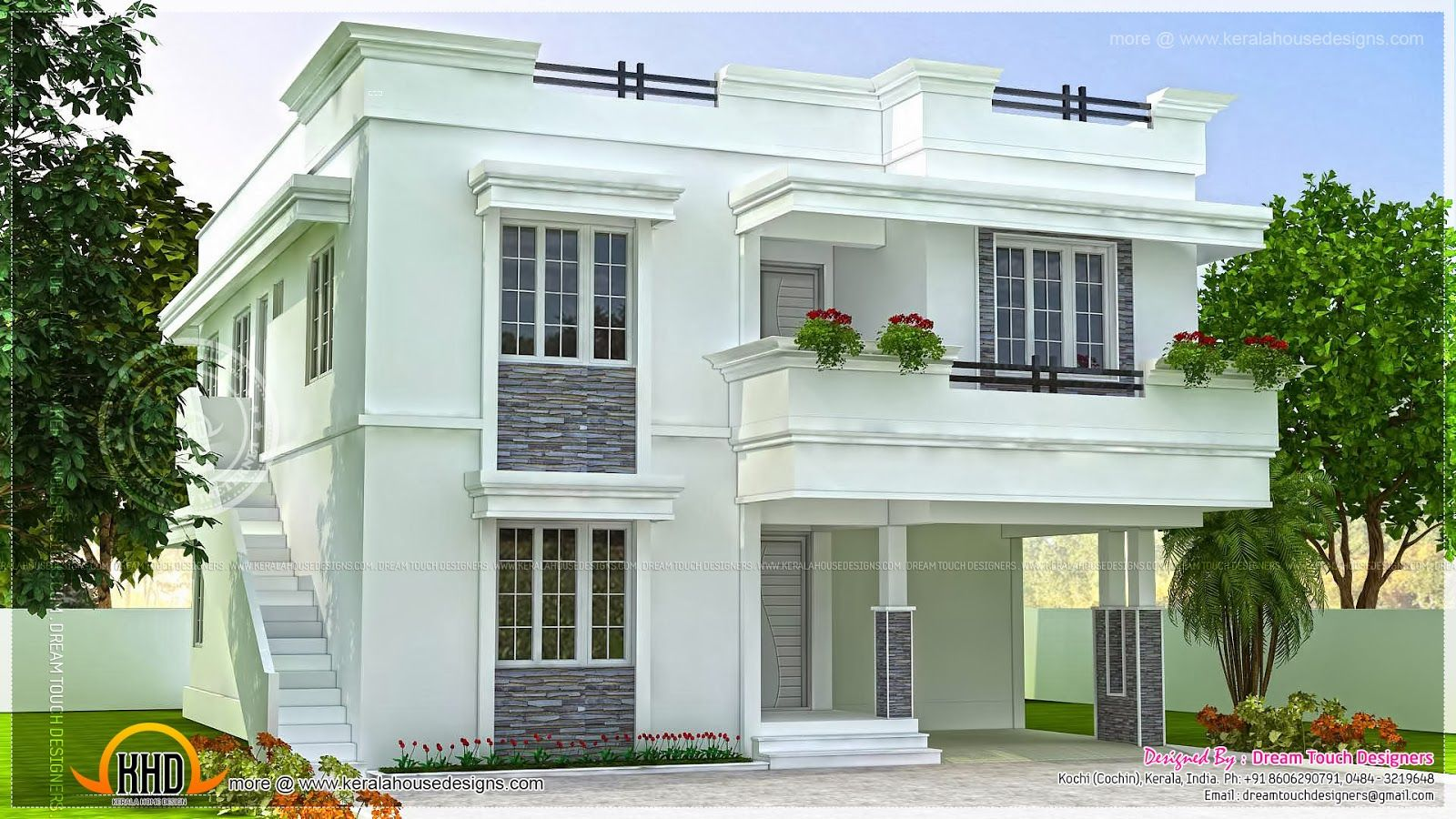 beautiful house designs - rent on flat in noida #flatonrent #renting THKDMTB