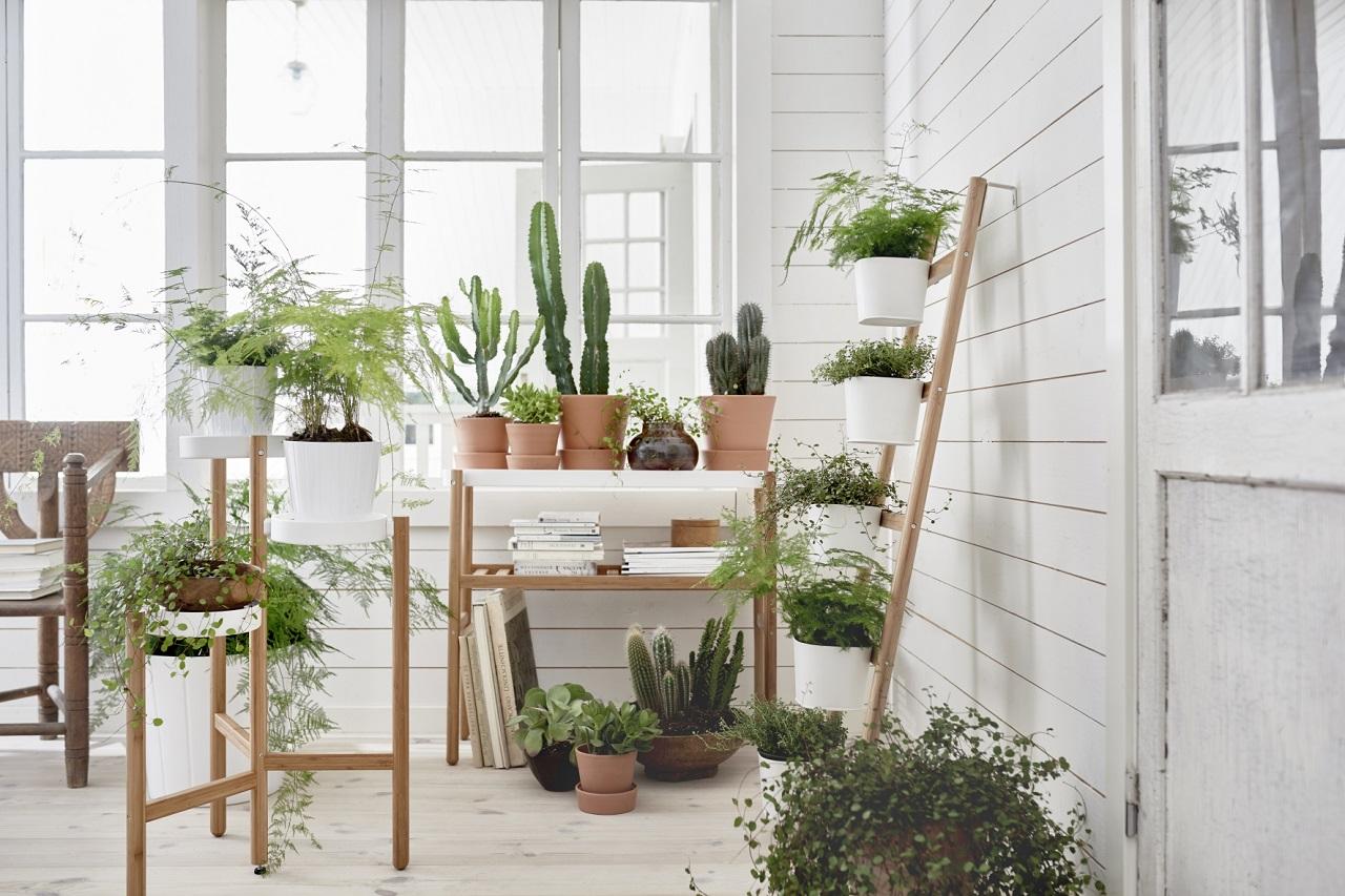 beautiful indoor garden ideas picture YRWXJPH
