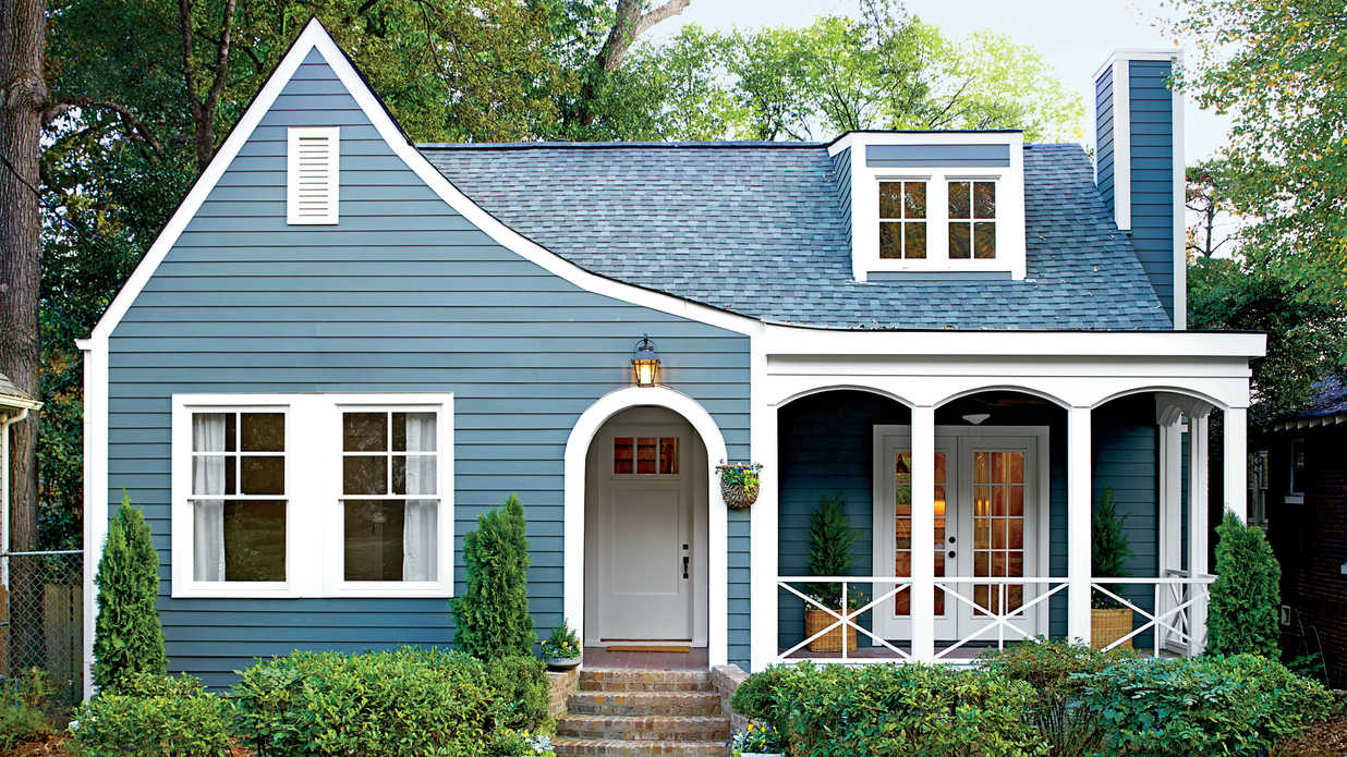 best exterior paint colors for your home | ideas and inspirations XJWTSSP