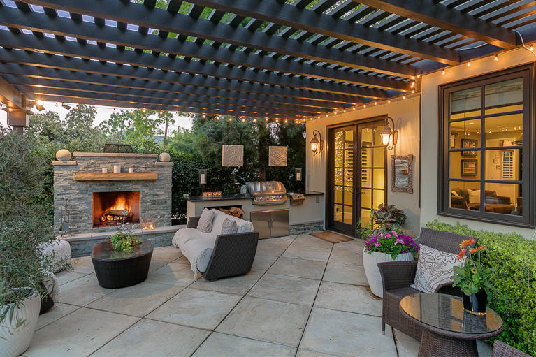 best patio designs for your home IXTAWPU