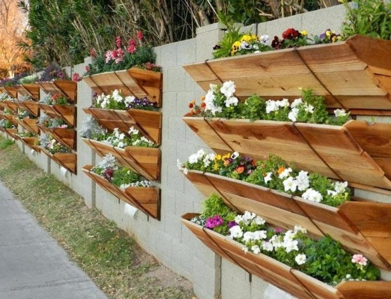 best vertical garden ideas LSYMYFN