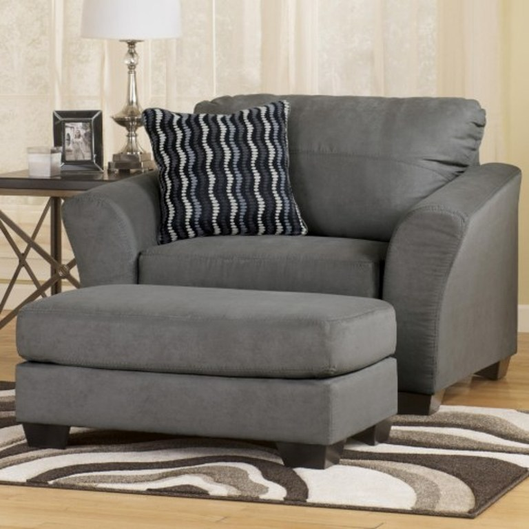 big chair with ottoman GLBXJQZ