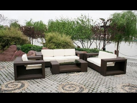 Lots Patio Furniture Chairs