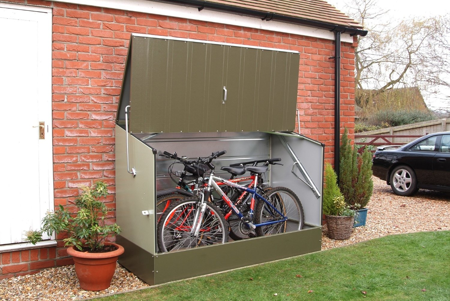 bike storage shed bike storage sheds GJRITWX