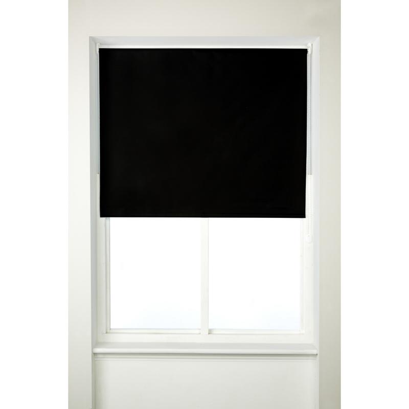 black out blind 266958-blackout-black-roller-blind NNBZTTW