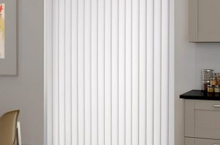blackout vertical blinds sevilla tranquility white vertical blind YZTWTBH