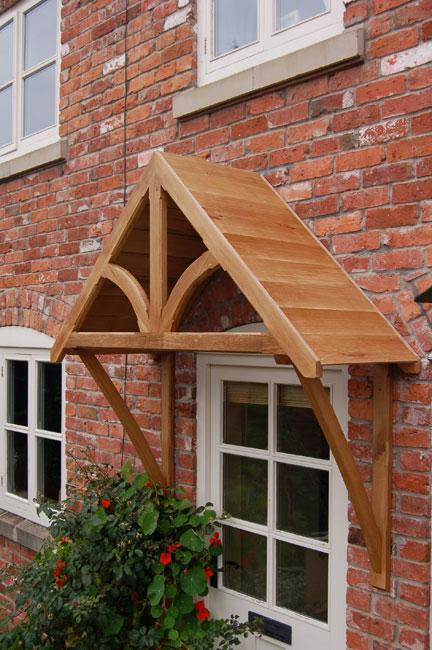 blakemere oak door canopy WZDNWEU