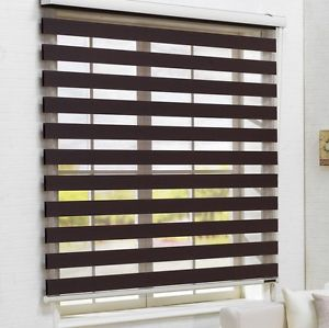 blind curtain image is loading roller-blind-zebra-shade-custom-vertical-devider-curtain- ZXIDVWU