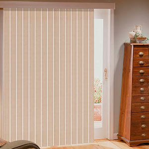 Choosing The Best Type Of Blinds For Patio Doors