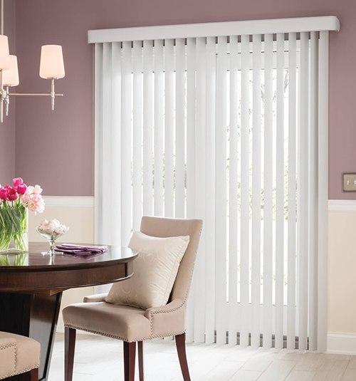 blinds for sliding doors blindsgalore vinyl vertical blinds DNUMBYM