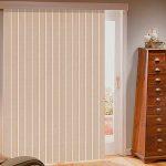 Get blinds for Sliding doors for Privacy