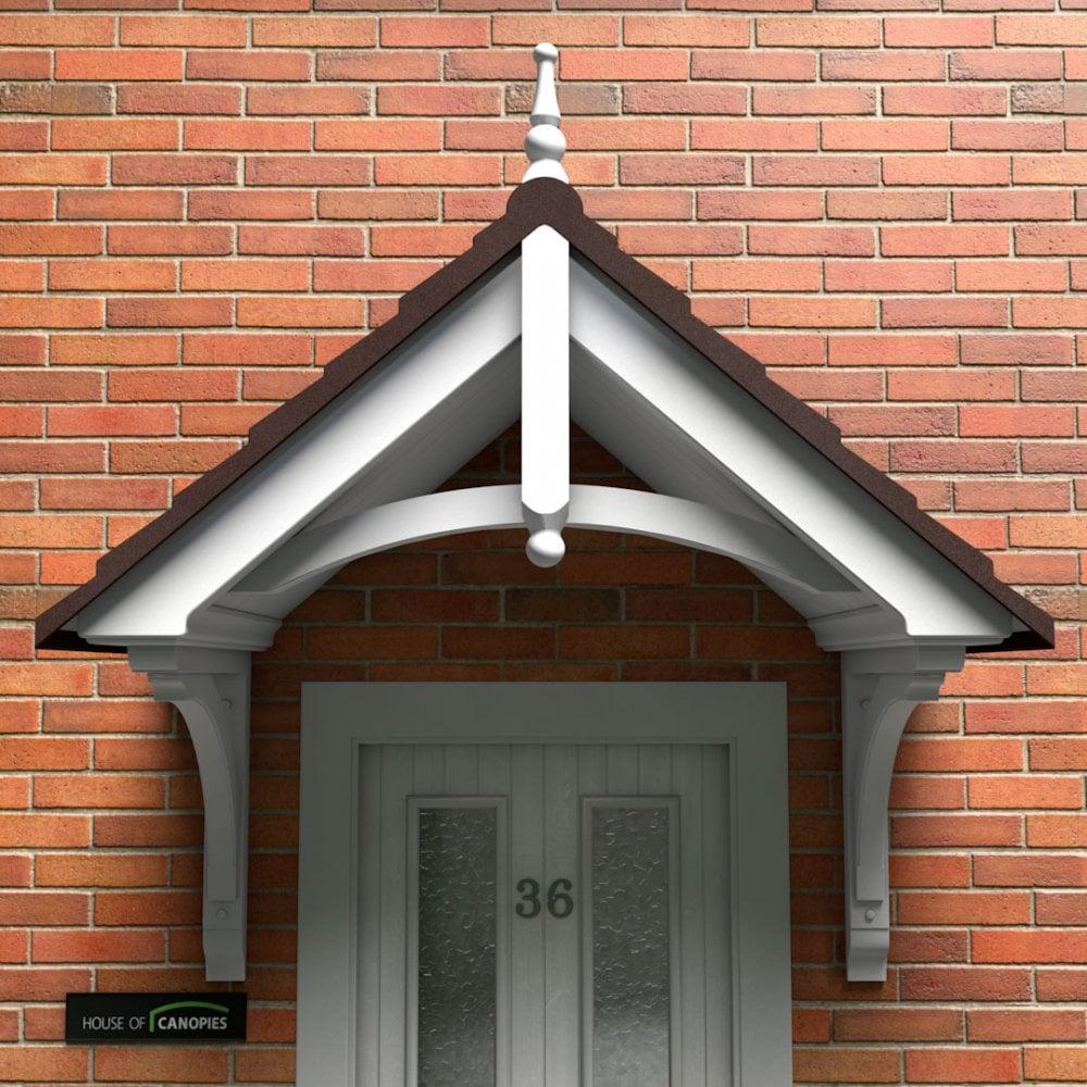 bowness door canopy QHOPUNK