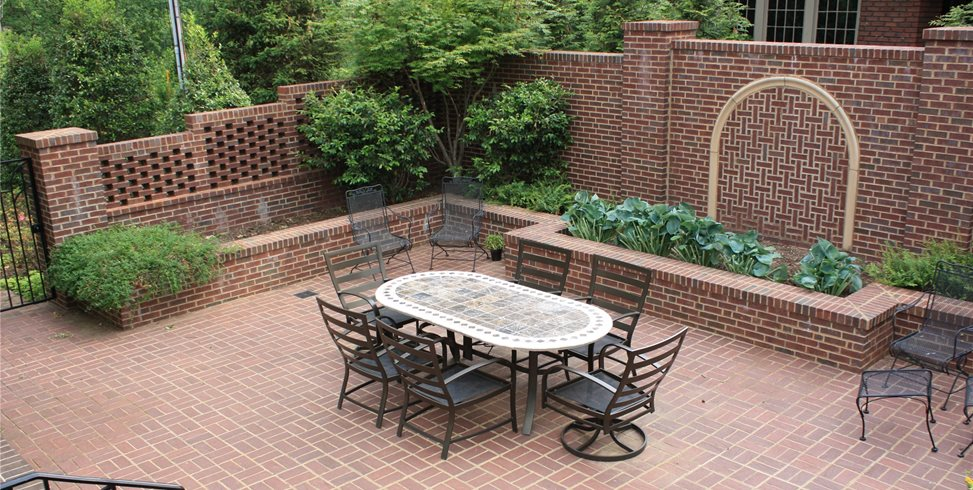 brick patio the penland studio knoxville, tn RQFULWV