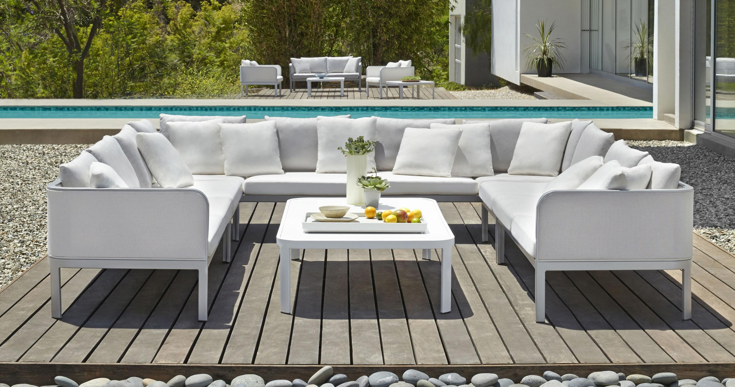 brown jordan patio furniture recognized as a leader in luxury outdoor furniture design and  manufacturing, PYCSZVI