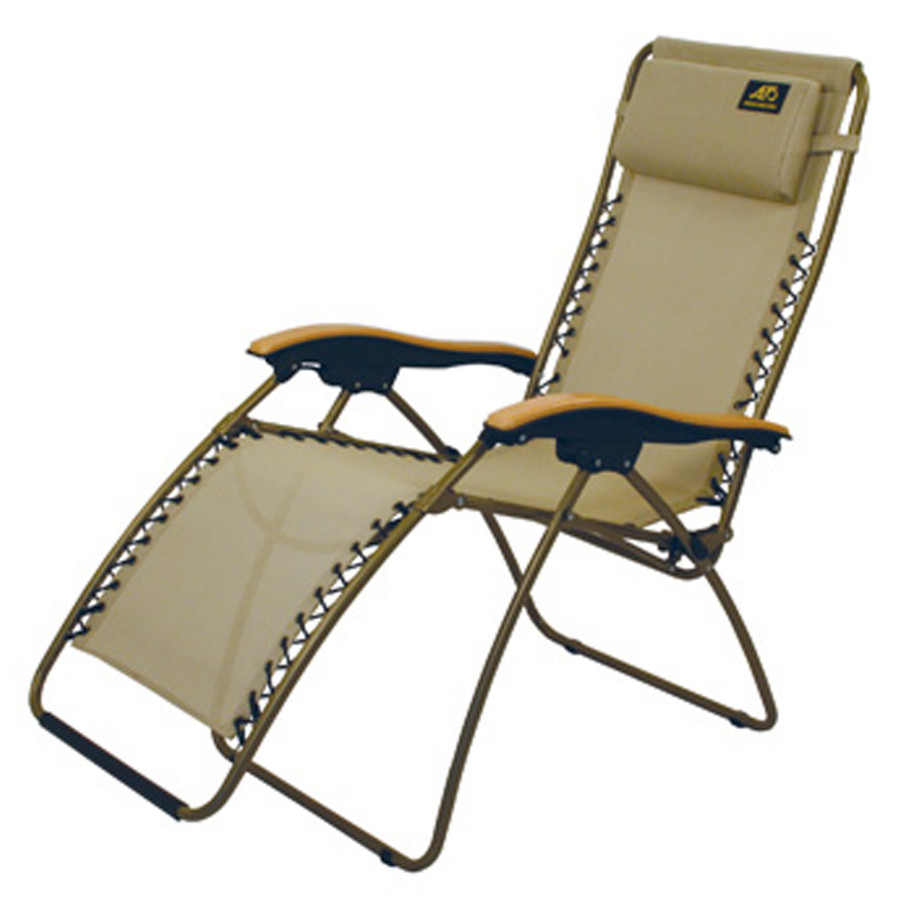 camp chairs alps mountaineering lay-z lounger camp chair ZSTBNXM