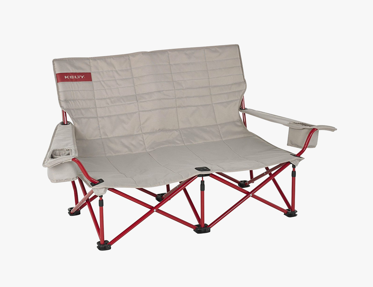 camp chairs best two-person chair: camping isnu0027t always a solo endeavor. in fact, itu0027s BURLTYO